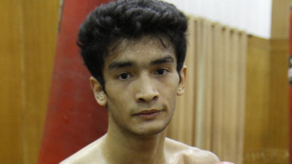 Indian boxer Shiva Thapa has qualified for the AsianGames that will take place in Indonesia in August-September.
