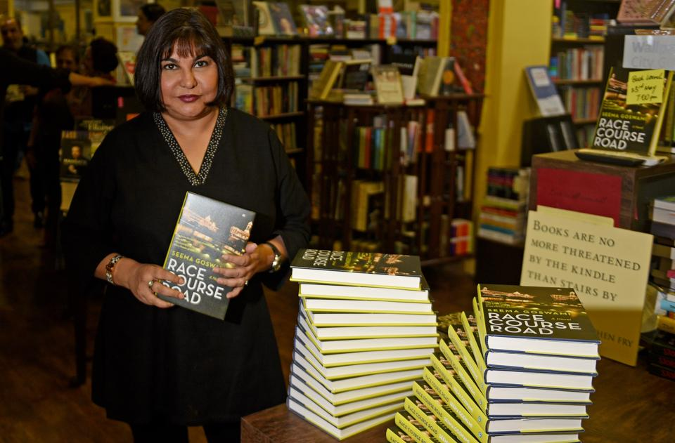 Author Seema Goswami has employed her extensive political journalism experience to explain in depth the machinations of politics in Delhi in her book, Race Course Road.