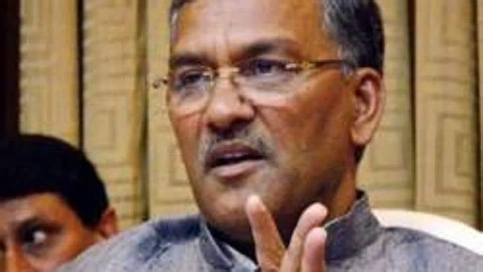Uttarakhand CM,Trivendra Rawat,School principal argues with Uttarakhand CM