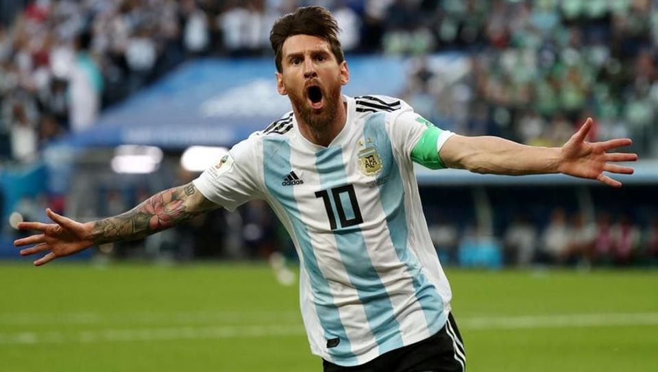 FIFAWorld Cup 2018,France football team,Argentina football team