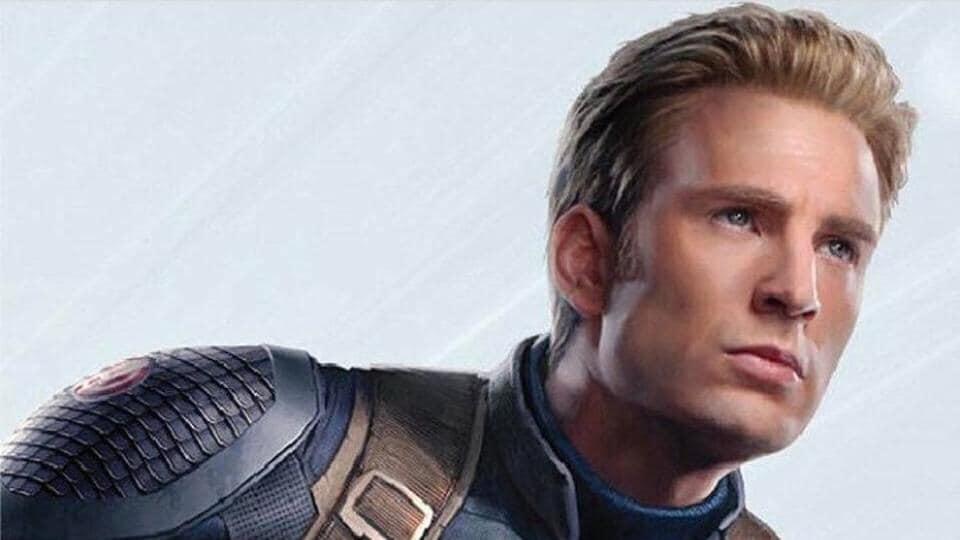 Avengers 4,Avengers,Captain America