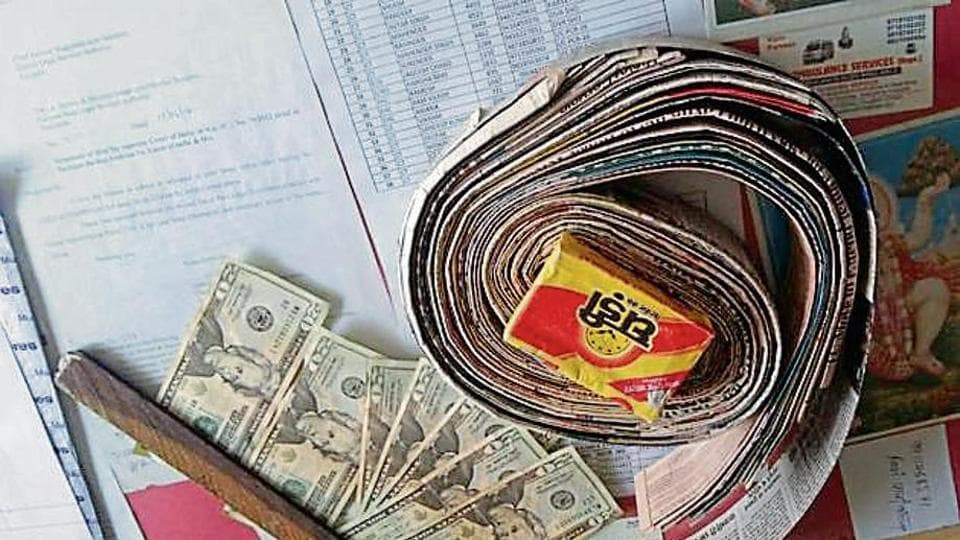 Gurugram Police Arrests Conmen Who Offered Owner 36 600 For Rs 5 Lakh