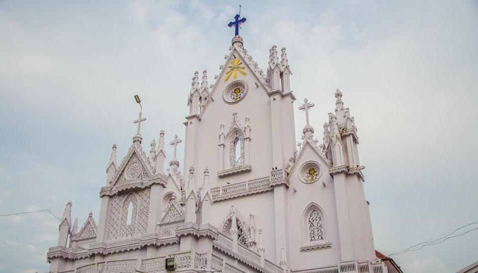 Kerala,Kerala bishop,Kerala Nun