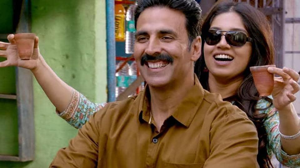 Akshay Kumar,Toilet - Ek Prem Katha,Toilet - Ek Prem Katha 2