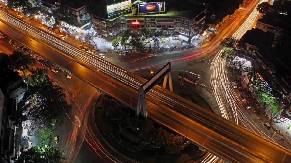 This year, a proposal was made to name the Lokhandwala Complex overpass after Sridevi.