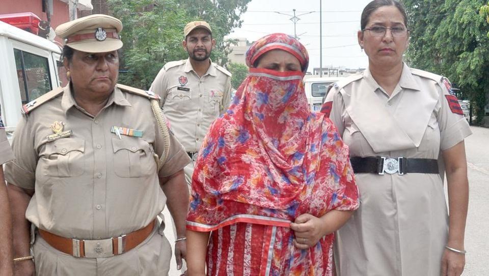 murder,crime,Amritsar news