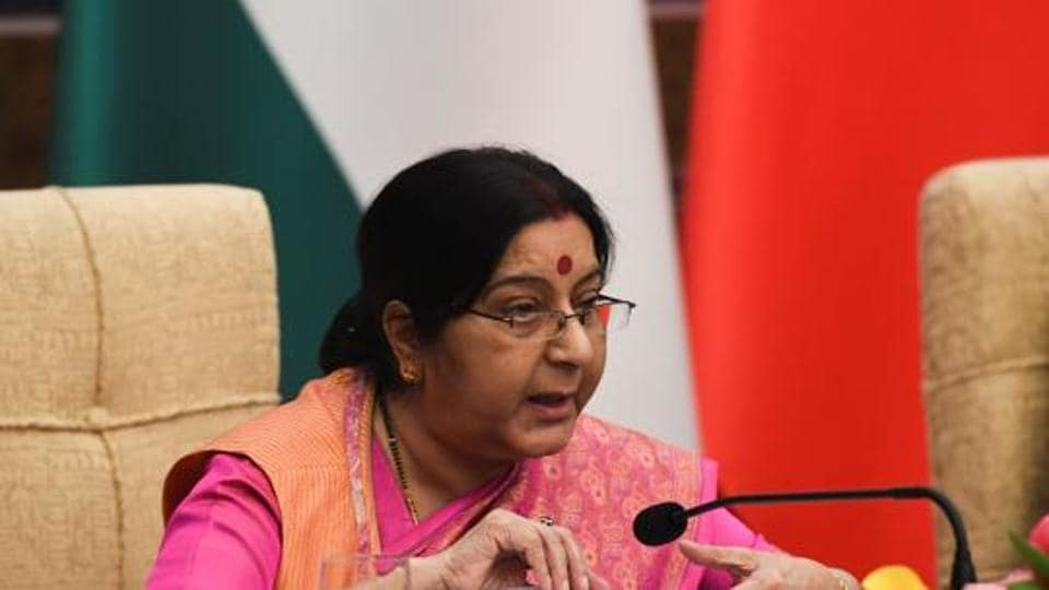 Sushma Swaraj,Heads of Mission Conference,business in India