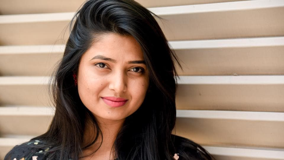 Prajakta Mali on how she used meditation and pranayam to get over professional and personal turmoil