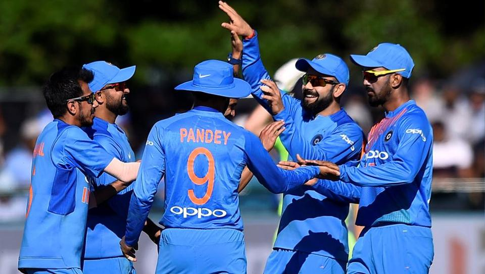 India decimated Ireland in their two-match T20 series ahead of the England tour.