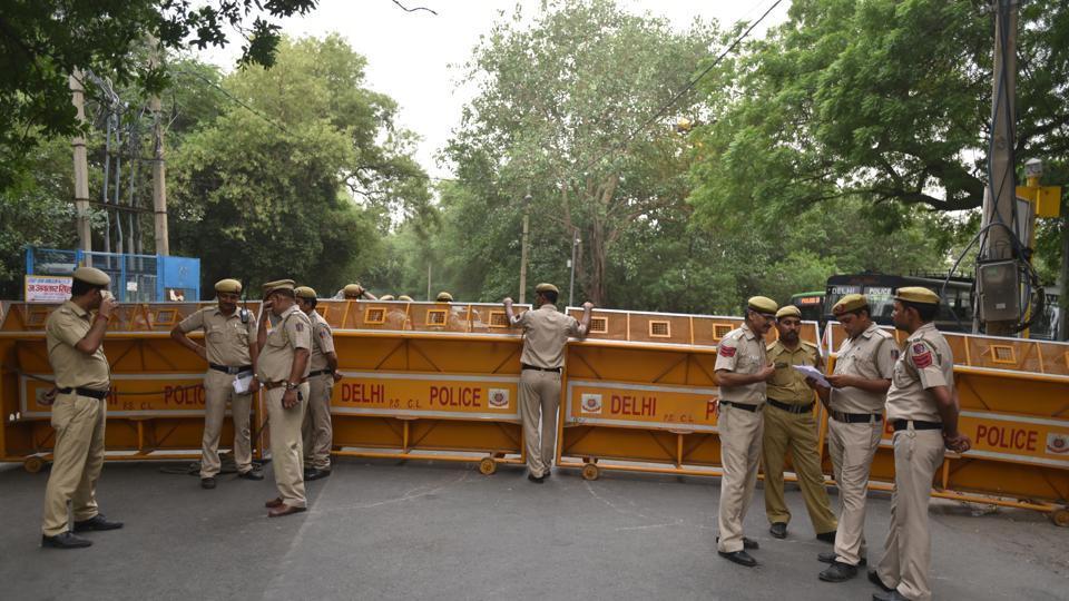 Seelampur,Delhi,Crime