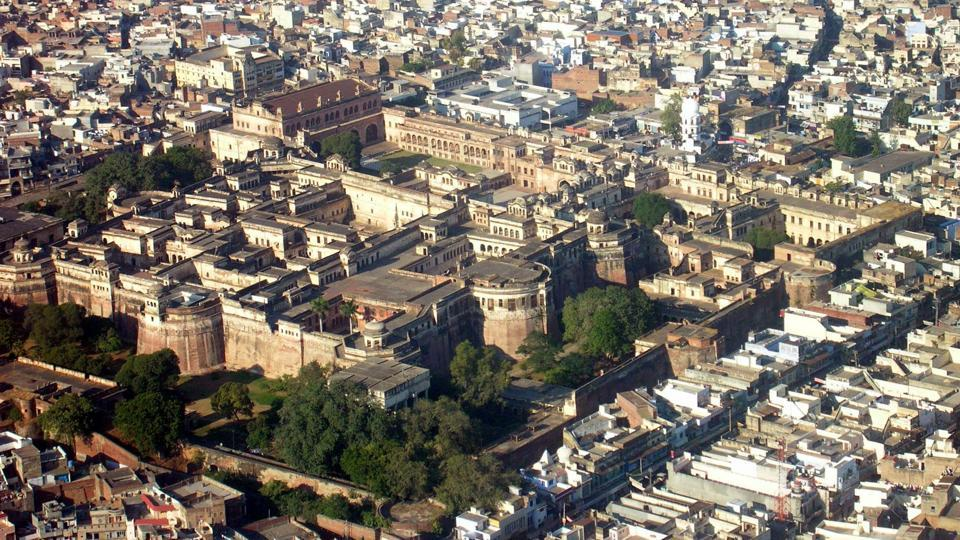Patiala,Patiala Punjab,Patiala Heritage city