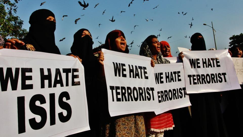 Islamic State attempts to lure Allahabad youth, offers