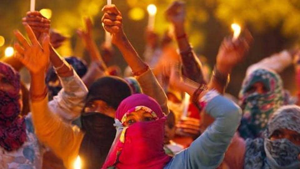 Assault on women,Sarpanch,Moga