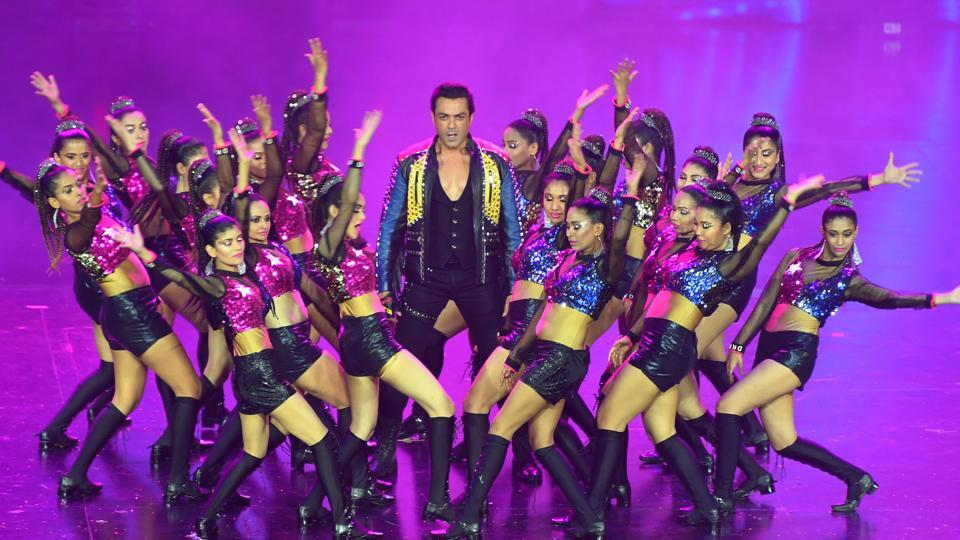 Bobby Deol,Bobby Deol Movies,Race 3