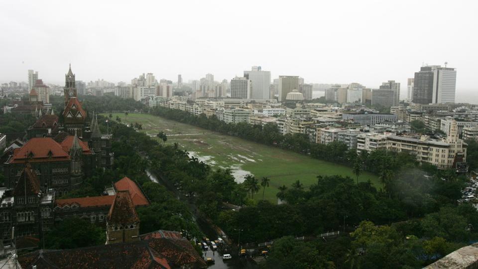 Mumbai,Art Deco buildings,Unesco world heritage site