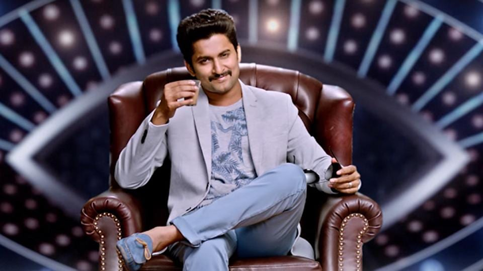 Bigg Boss 2 Telugu episode 21: Nani reveals Tejaswi and