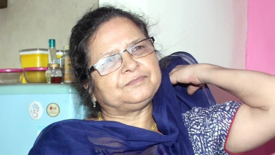 Uttara Pant Bahuguna is accused of misbehaving with chief minister TS Rawat during a meeting,