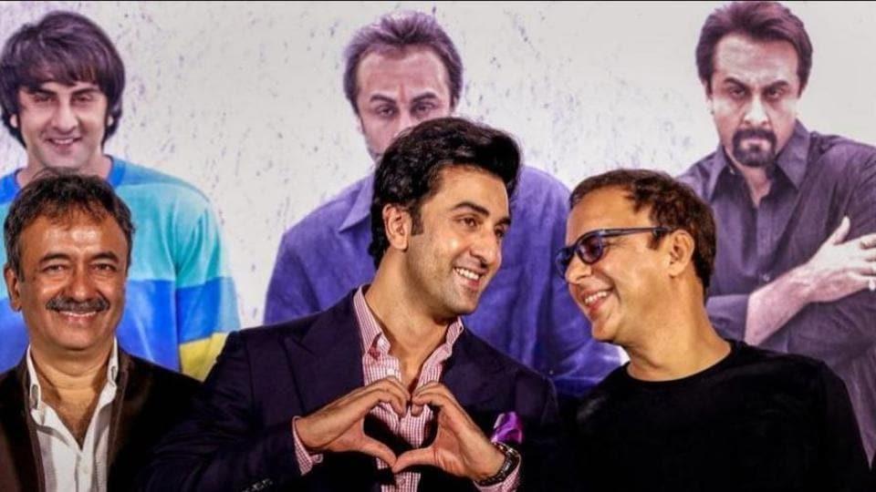 Sanju box office collection: Ranbir Kapoor film destroys