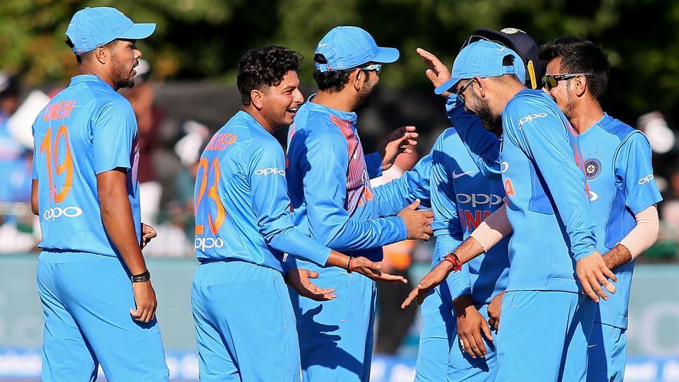 Virat KohliIndian Cricket TeamEngland Team