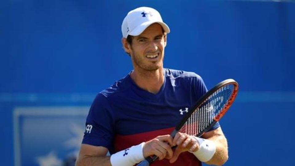 Andy Murray,Wimbledon,Grand Slam