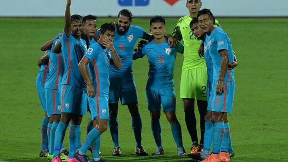 fbl afc asian cup ind mac 1db881bc 7d2f 11e8 8d5f 3f0c905295d2 - Asian Games 2018 Indian Football