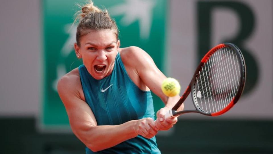 grand slam,Simona Halep,Wimbledon