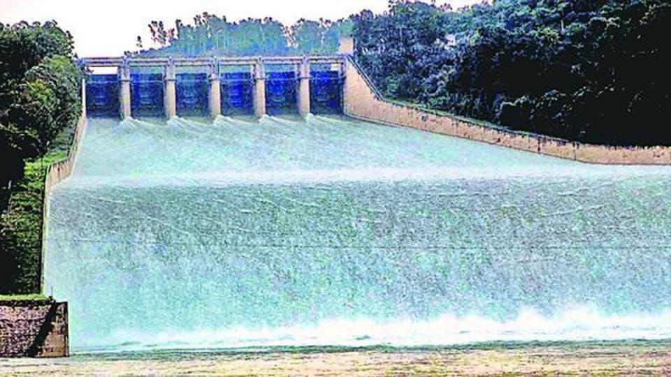 Rajasthan govt,Pong Dam,Indo- Pak border