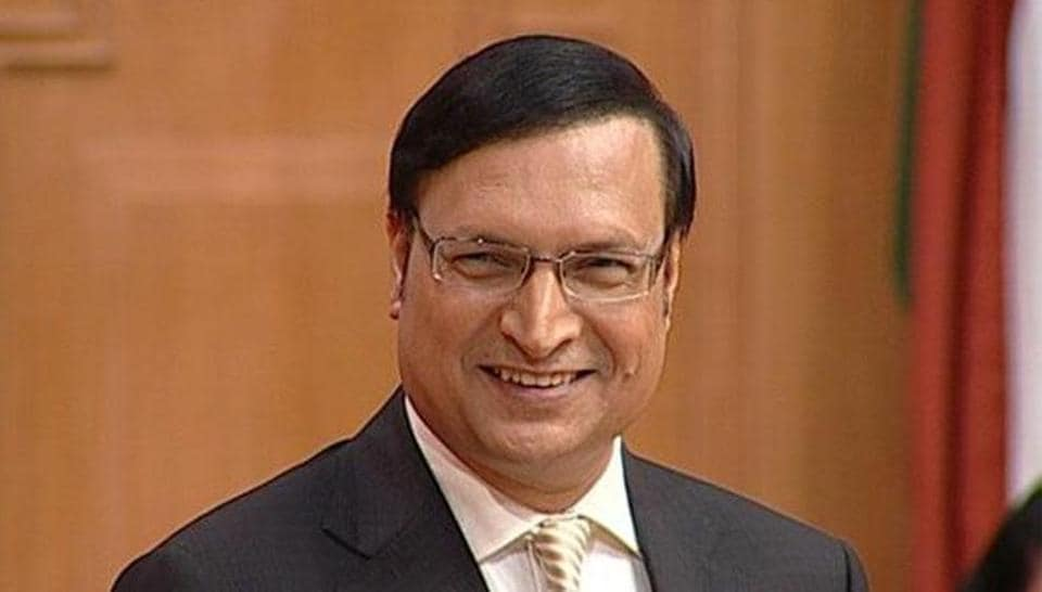 Renowned journalist Rajat Sharma has been appointed as DDCA president.