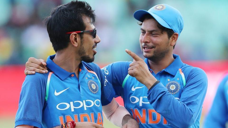 India vs England,Yuzvendra Chahal,Kuldeep Yadav