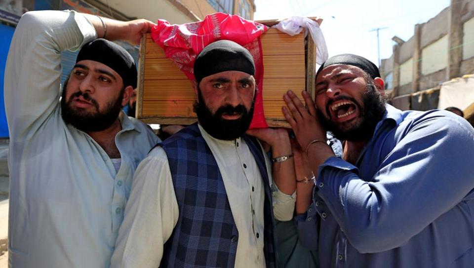 Pakistan,Afghanistan,Islamic State