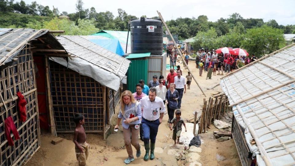 Rohingya,Rohingya Refugees,Cox's Bazar