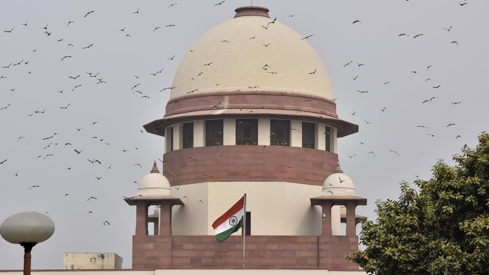 The Supreme Court on Monday directed the Central government to spell out the steps needed to be taken for the appointment of a Lokpal and the time frame that each step will require to be completed. Giving 10 days to file the affidavit, the court directed the next hearing on July 17. (Sonu Mehta / HT File)