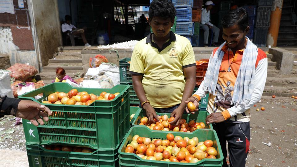Market watch,Tomato,supply