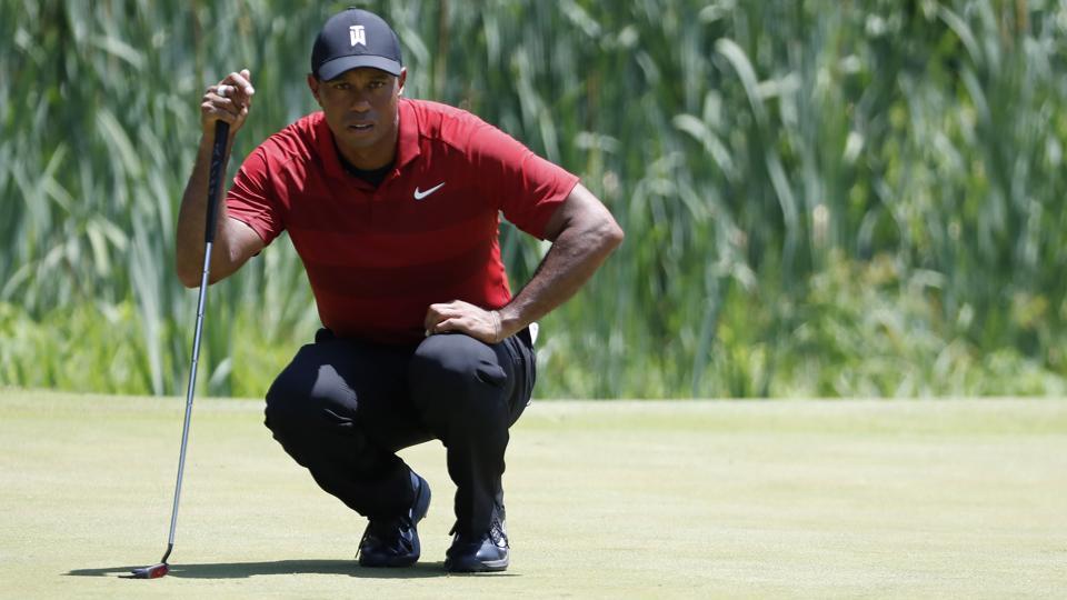 TigerWoods,golf,The Open