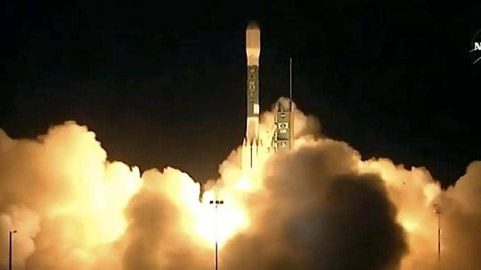China,NASA,Chian Rocket