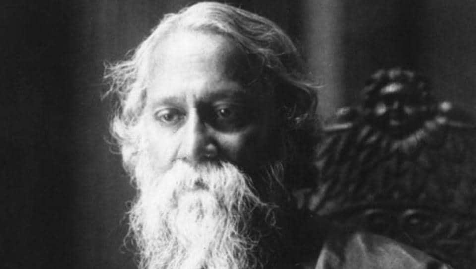 Visva Bharati,Rabindranath Tagore,West Bengal