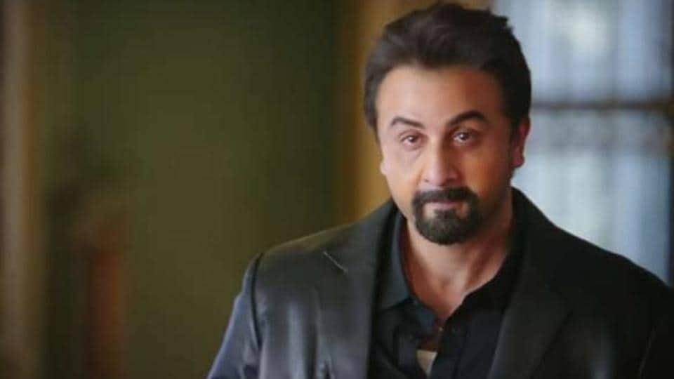 Sanjay Dutt,Sanju,Biopic