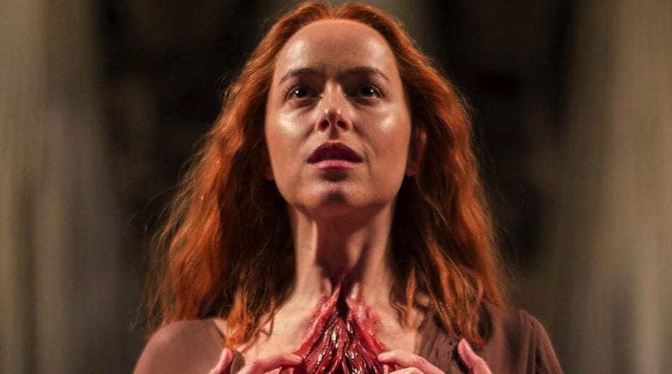 this new dakota johnson horror movie left quentin tarantino in tears