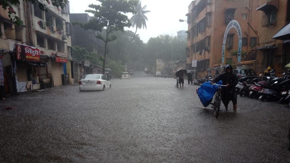 andheri bridge collapse,mumbai rains,traffic advisory