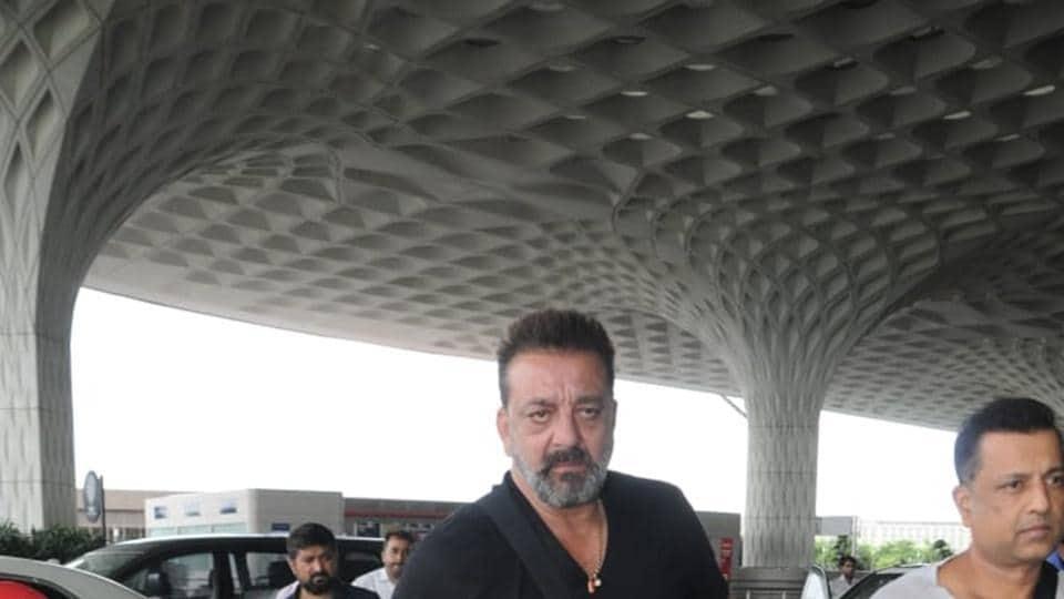Sanjay Dutt,Janhvi Kapoor,Ishaan Khatter