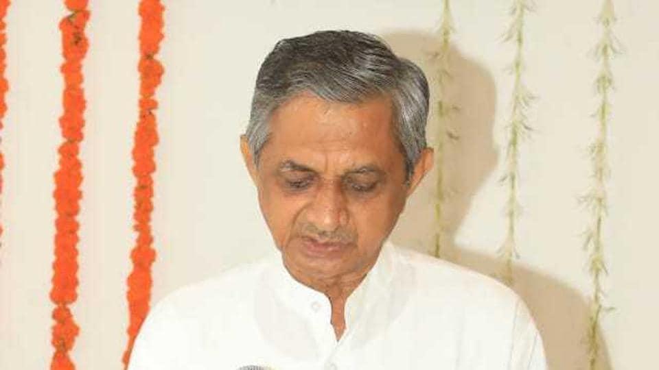 Gujarat Congress MLA,BJP,Kunwarji Bawalia