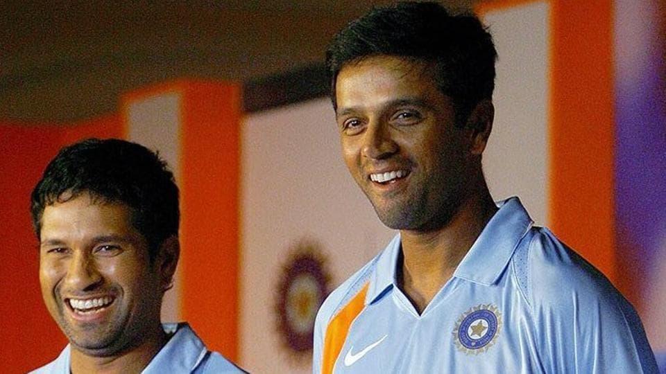 Sachin Tendulkar,Rahul Dravid,ICC Hall of Fame
