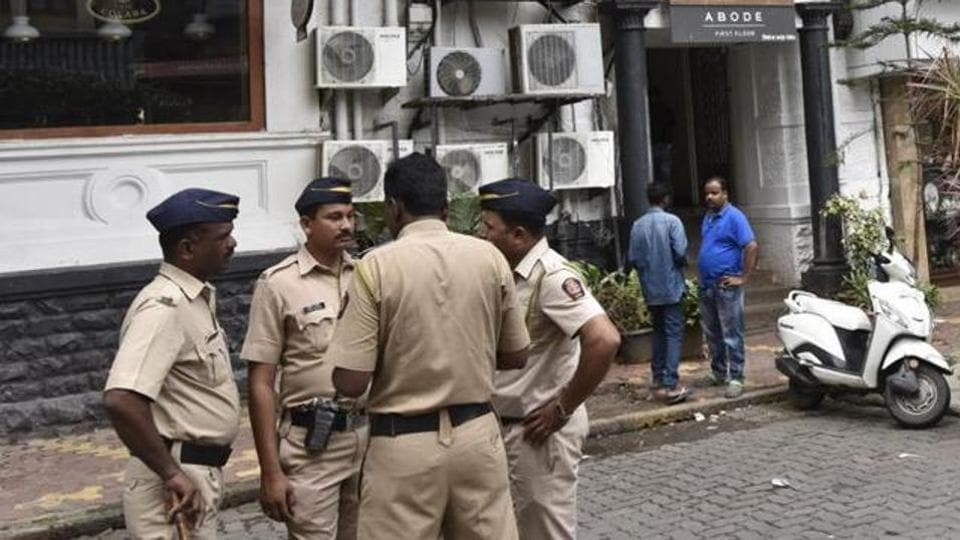 Death in Mumbai as girl suffocates during brutal act!