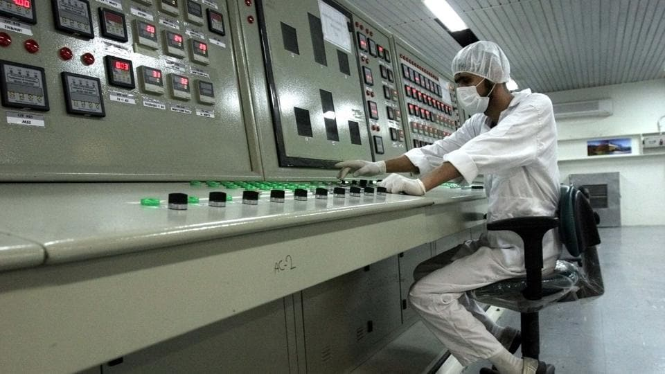 Iran nuclear deal,Iran,Nuclear deal
