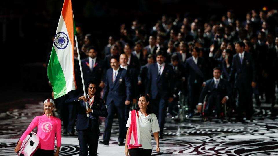 Asian Games,Indian Olympic Association,Sports Ministry