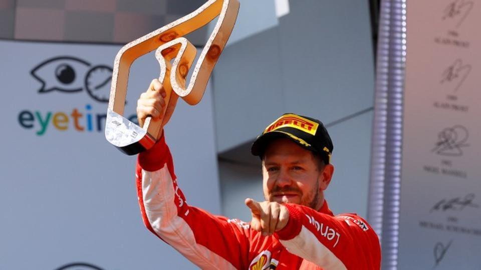 Ferrari,Austrian GP,F1