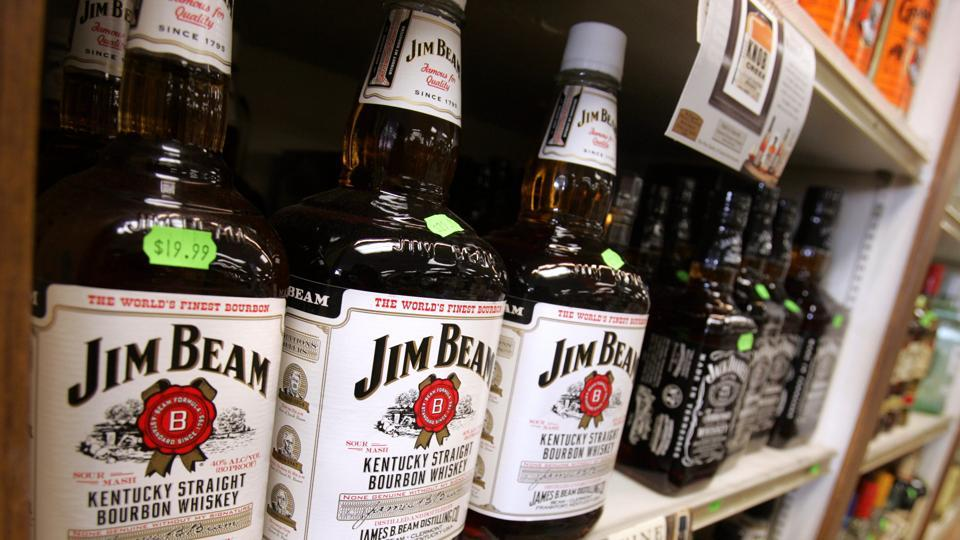 jim beam whiskey distributor faces bribery allegations in india