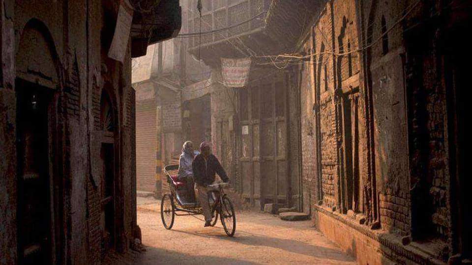 Old Delhi,Havelis of Old Delhi,Vijay Goel