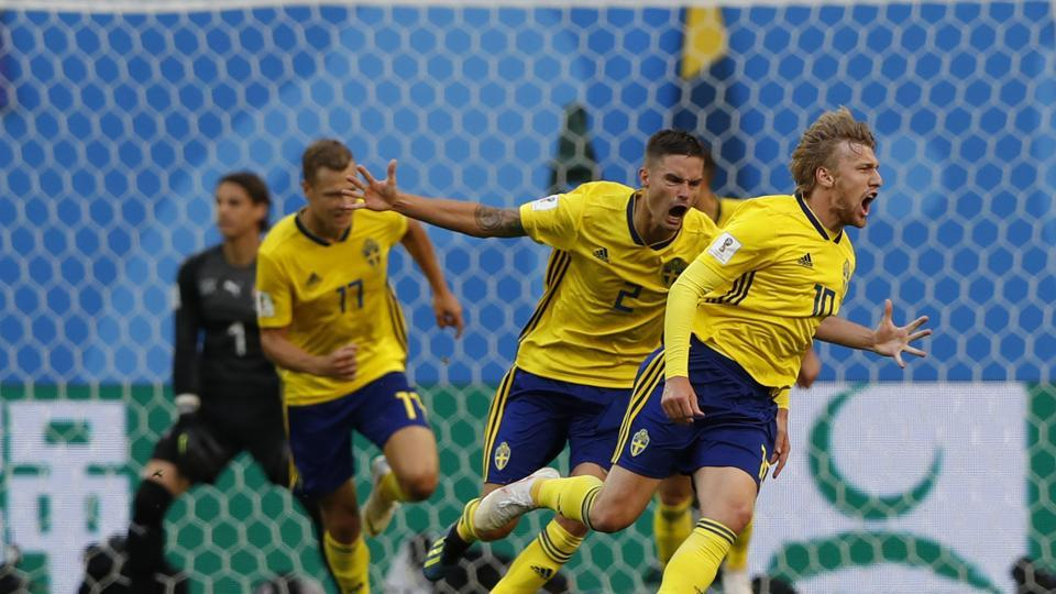 Image result for russia 2018 world cup sweden vs england preview