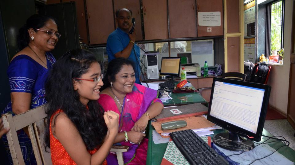 Calcutta University,BCom Part 3 results,CU result